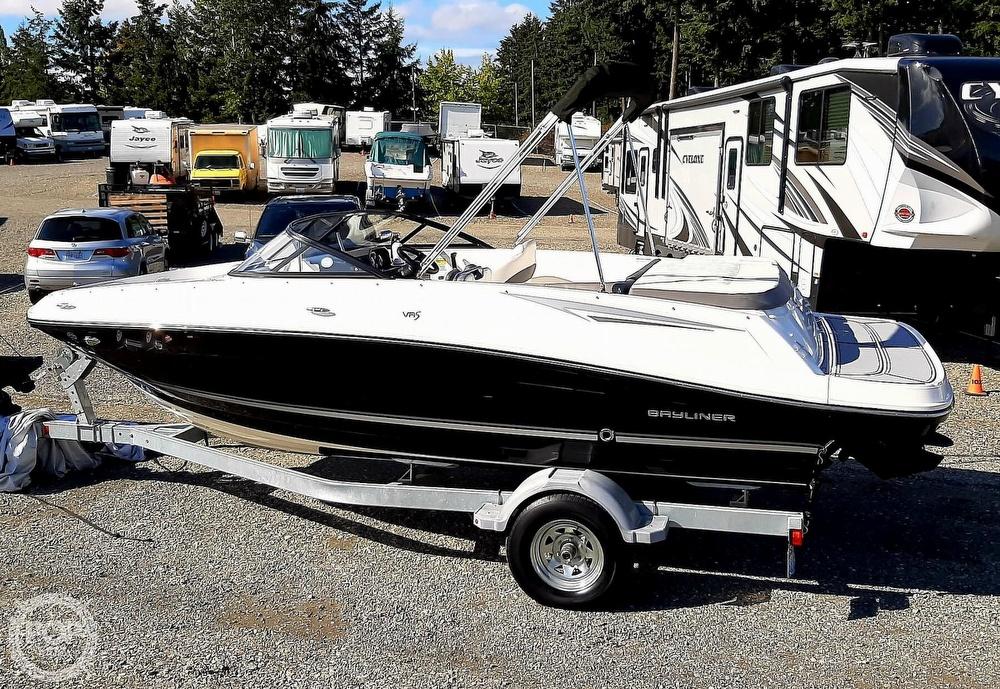 2018 Bayliner boat for sale, model of the boat is vr5 & Image # 35 of 40
