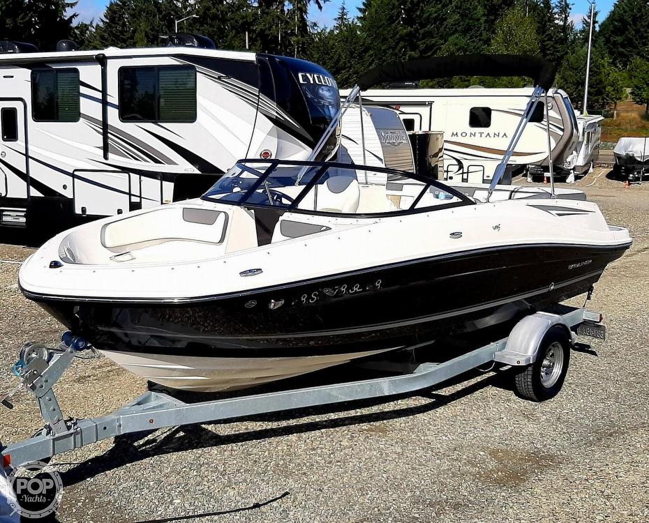 2018 Bayliner boat for sale, model of the boat is vr5 & Image # 36 of 40