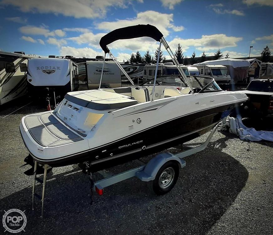 2018 Bayliner boat for sale, model of the boat is vr5 & Image # 6 of 40
