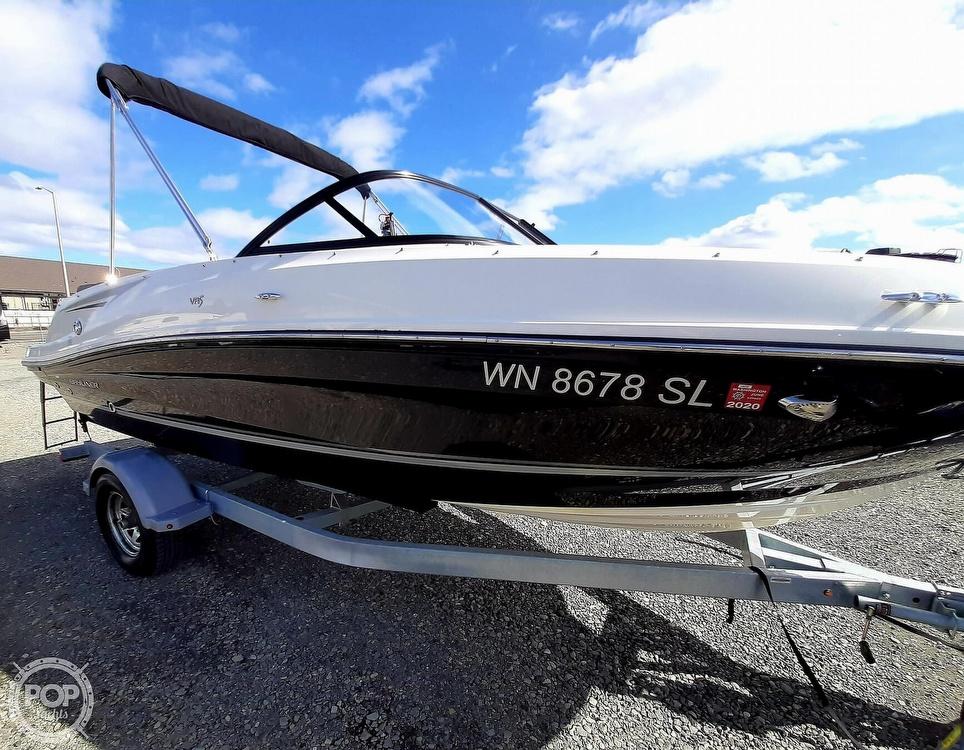 2018 Bayliner boat for sale, model of the boat is vr5 & Image # 10 of 40