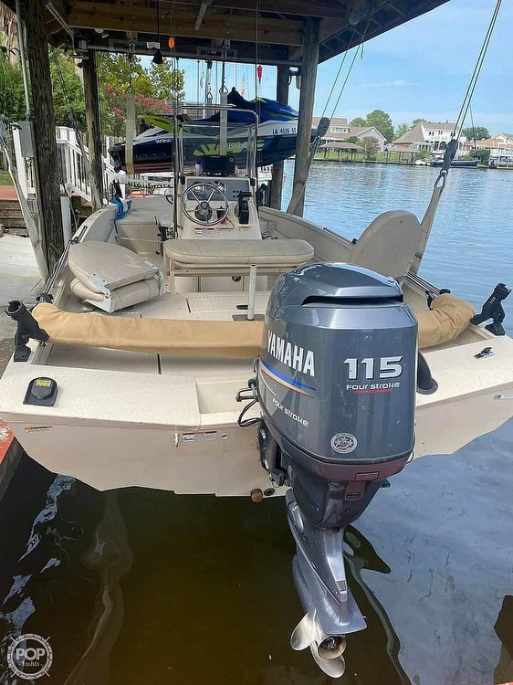 2011 Xpress boat for sale, model of the boat is H20CC & Image # 2 of 2