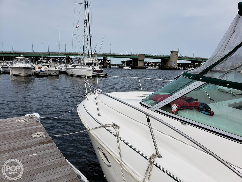 1997 Larson boat for sale, model of the boat is 290 Cabrio & Image # 10 of 40