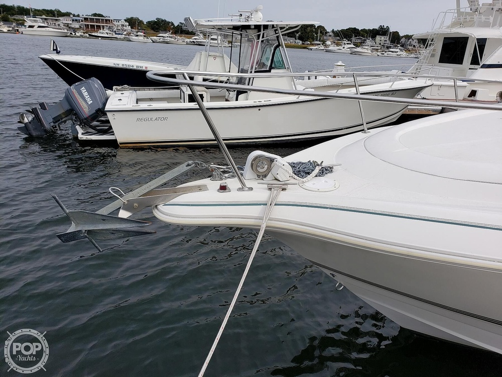 1997 Larson boat for sale, model of the boat is 290 Cabrio & Image # 11 of 40