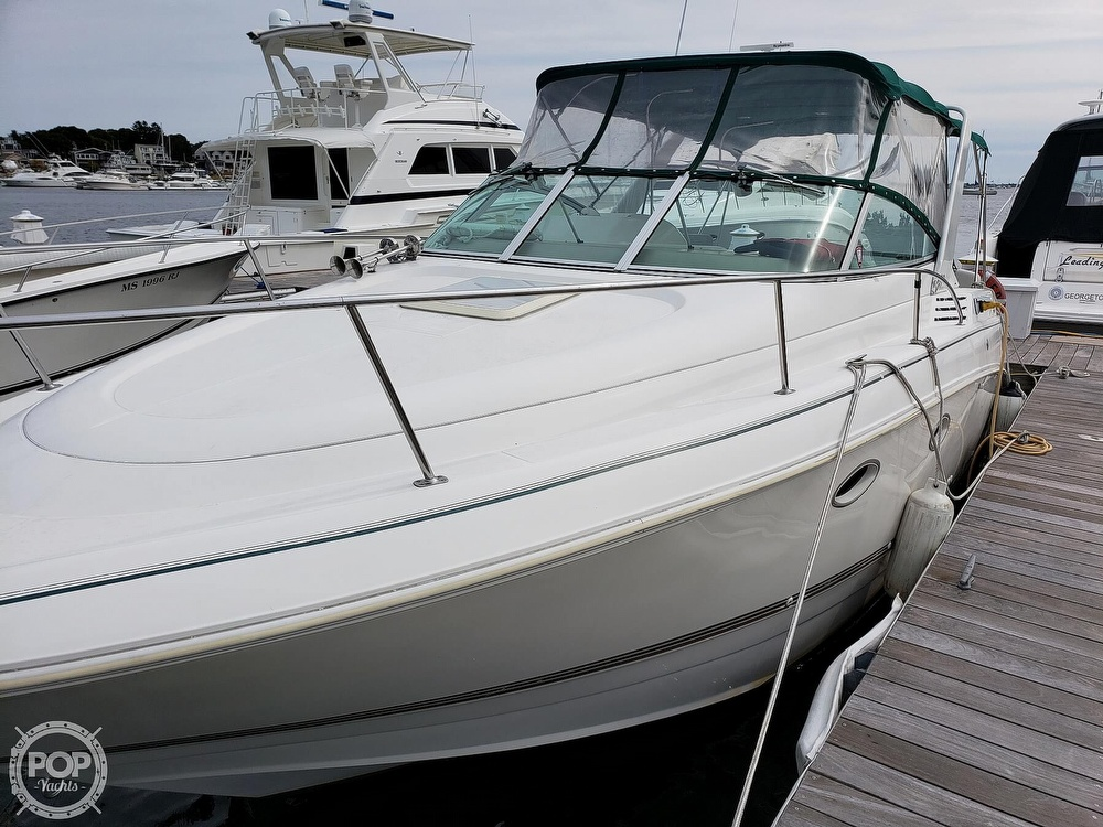 1997 Larson boat for sale, model of the boat is 290 Cabrio & Image # 12 of 40