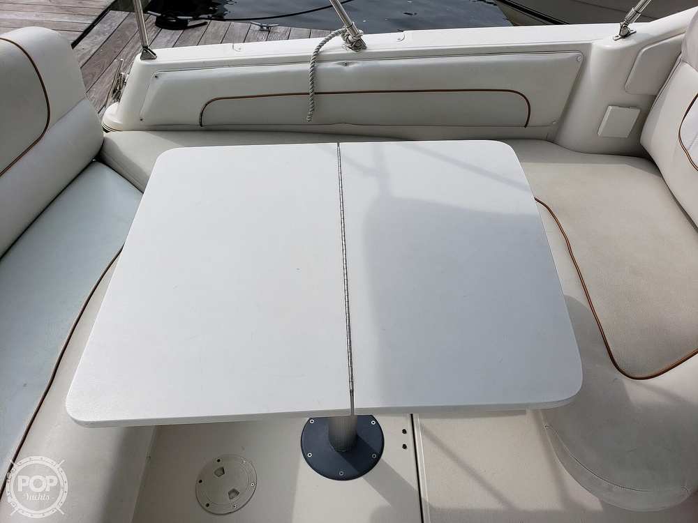 1997 Larson boat for sale, model of the boat is 290 Cabrio & Image # 19 of 40