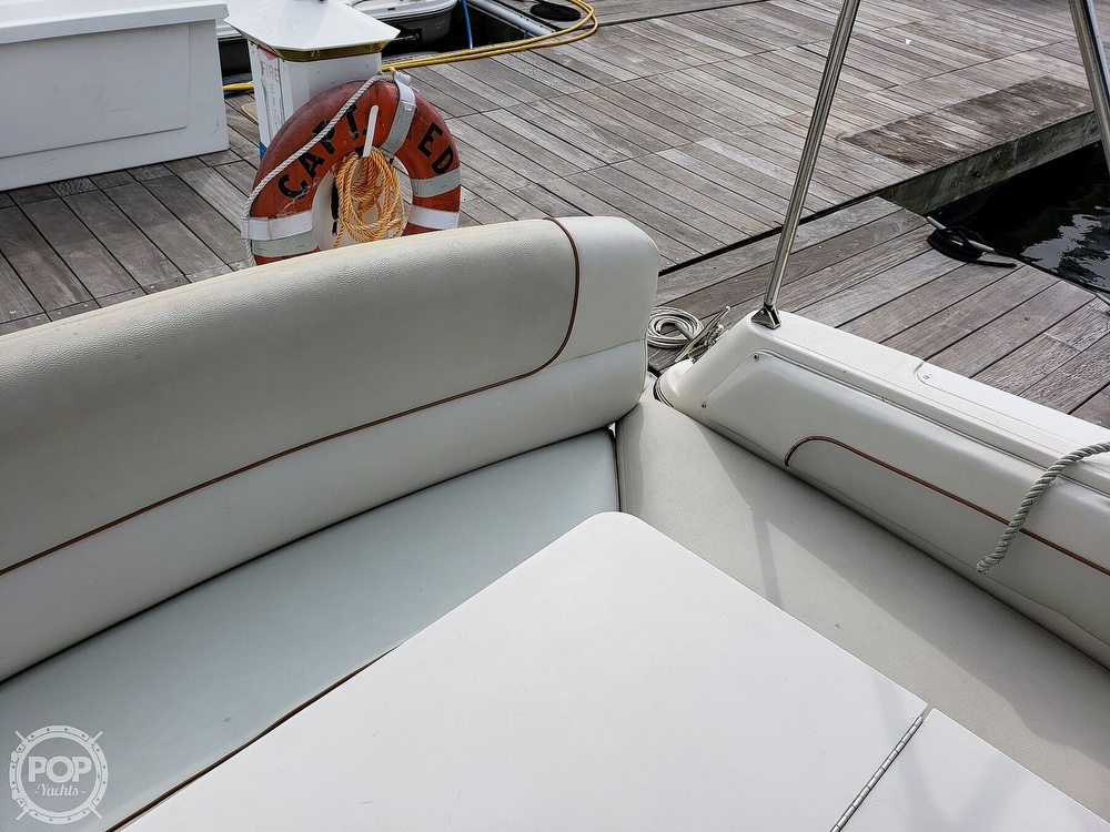 1997 Larson boat for sale, model of the boat is 290 Cabrio & Image # 20 of 40