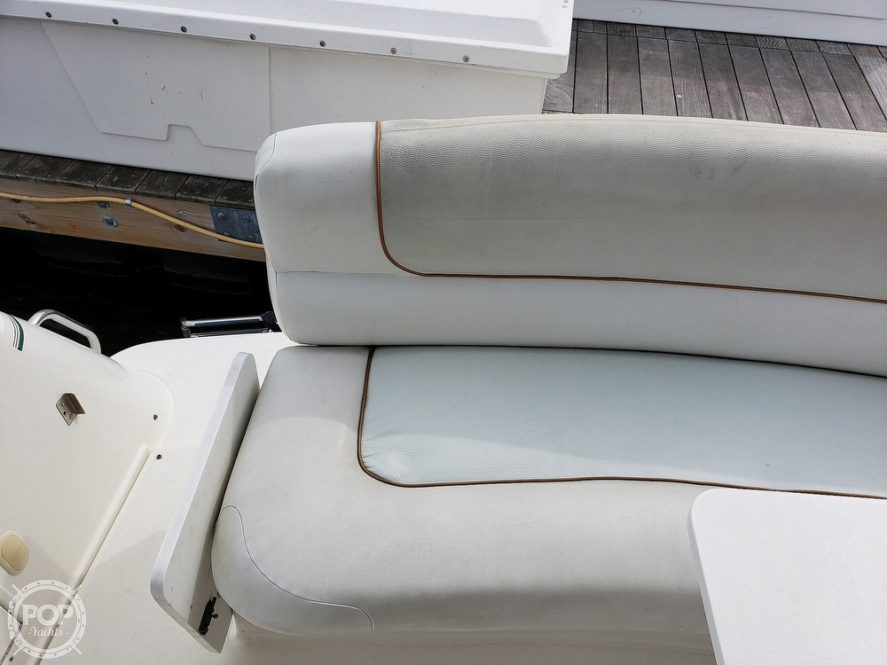1997 Larson boat for sale, model of the boat is 290 Cabrio & Image # 21 of 40