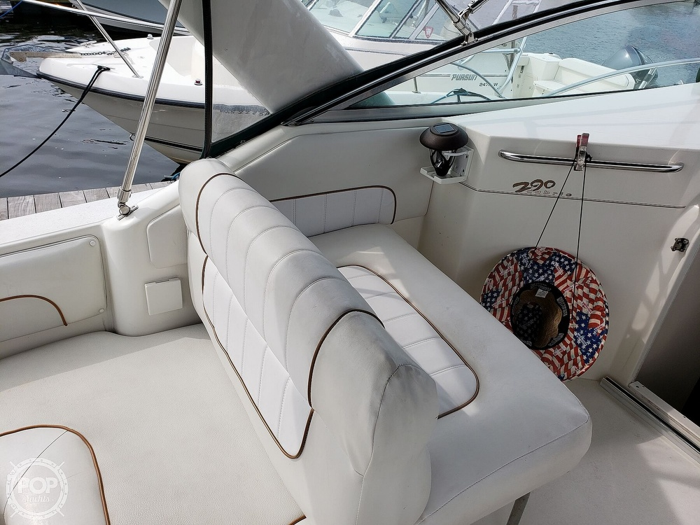 1997 Larson boat for sale, model of the boat is 290 Cabrio & Image # 25 of 40
