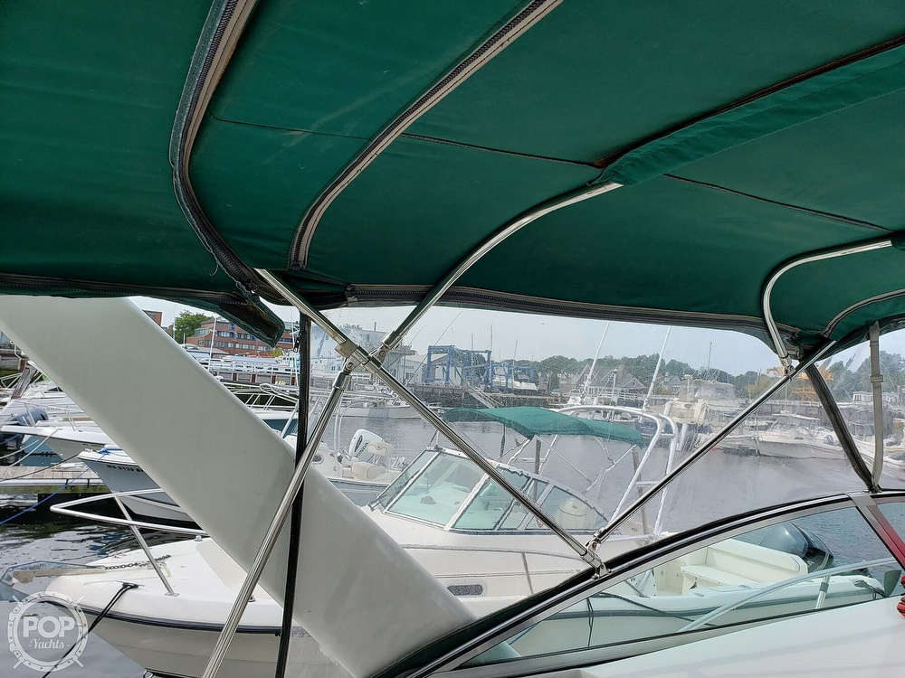 1997 Larson boat for sale, model of the boat is 290 Cabrio & Image # 26 of 40