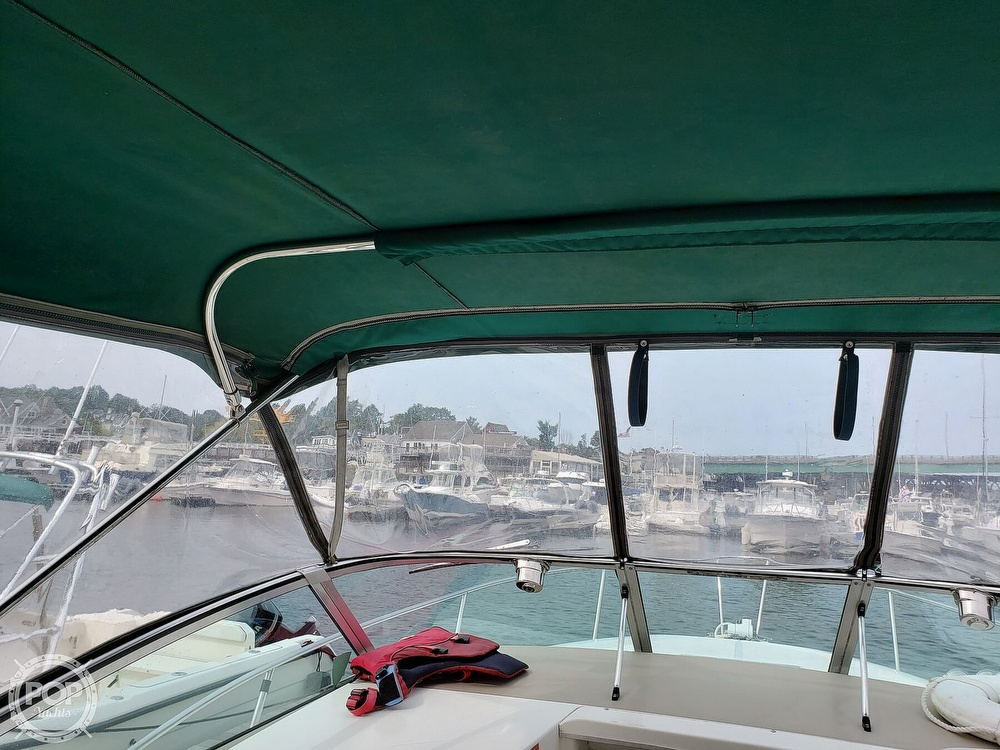 1997 Larson boat for sale, model of the boat is 290 Cabrio & Image # 27 of 40