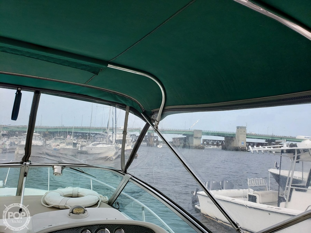 1997 Larson boat for sale, model of the boat is 290 Cabrio & Image # 28 of 40