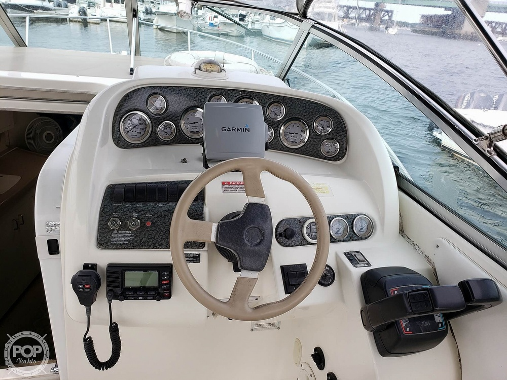 1997 Larson boat for sale, model of the boat is 290 Cabrio & Image # 29 of 40