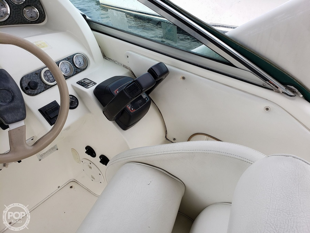 1997 Larson boat for sale, model of the boat is 290 Cabrio & Image # 30 of 40