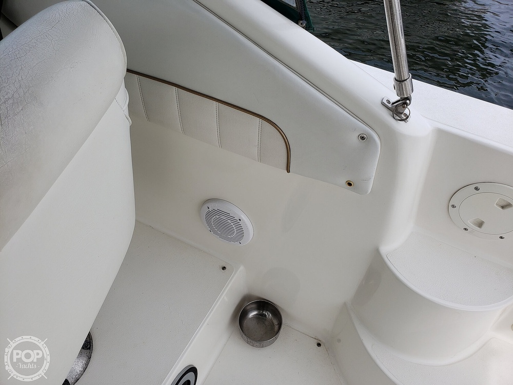 1997 Larson boat for sale, model of the boat is 290 Cabrio & Image # 31 of 40
