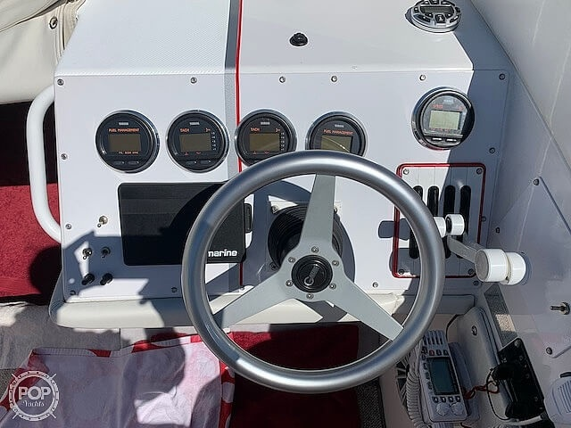 1988 Fountain boat for sale, model of the boat is Executioner & Image # 13 of 40
