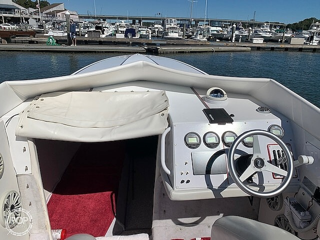1988 Fountain boat for sale, model of the boat is Executioner & Image # 26 of 40