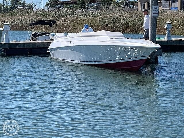 1988 Fountain boat for sale, model of the boat is Executioner & Image # 3 of 40