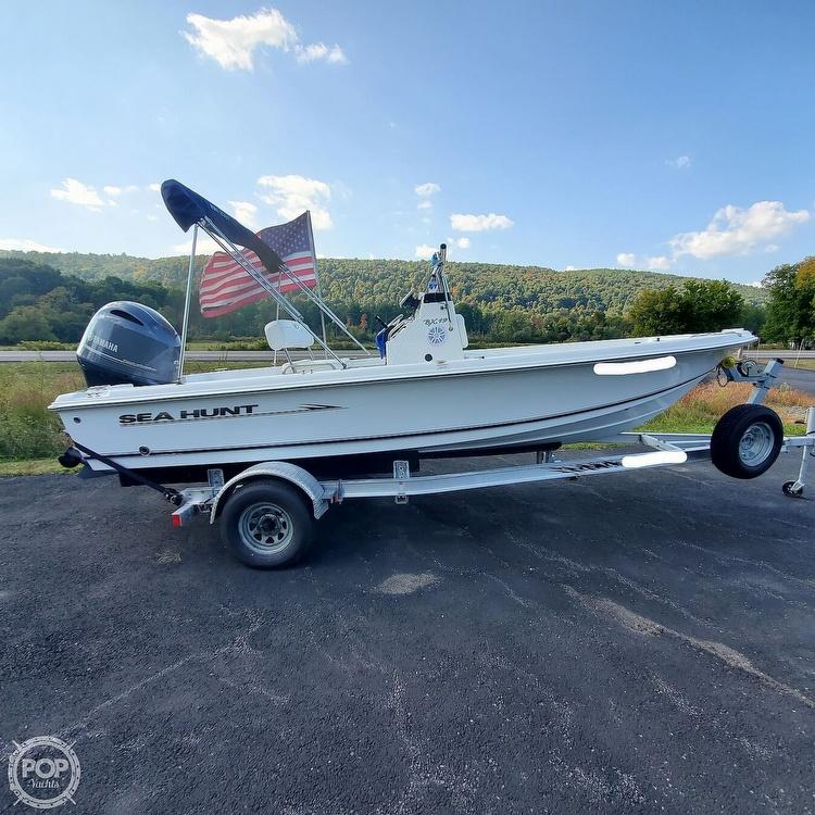2010 Sea Hunt Bx19 - #$LI_INDEX