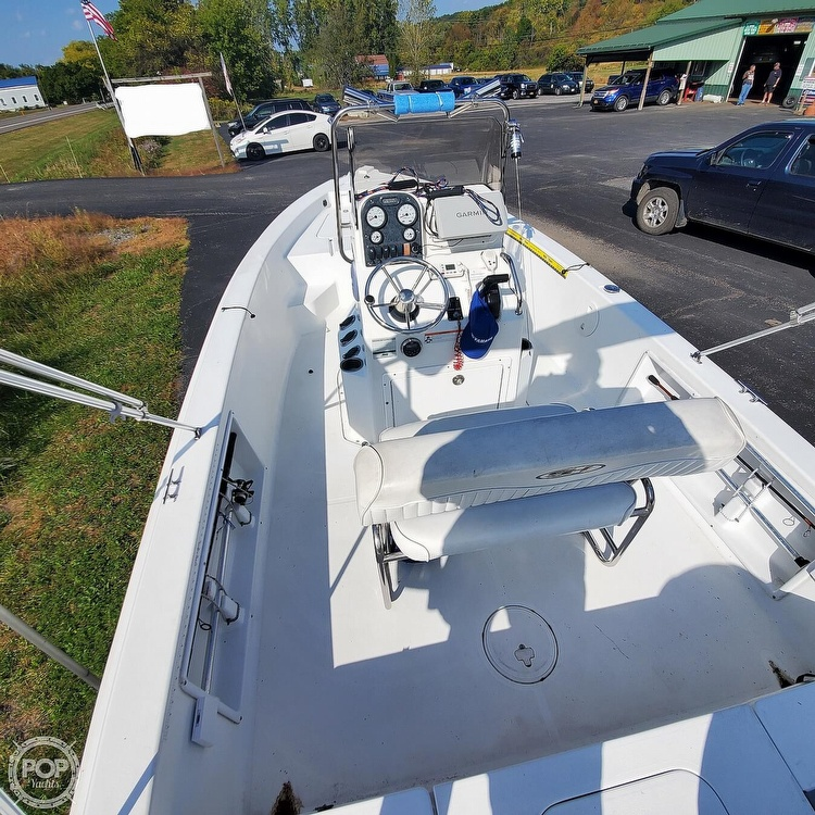 2010 Sea Hunt boat for sale, model of the boat is Bx19 & Image # 2 of 41
