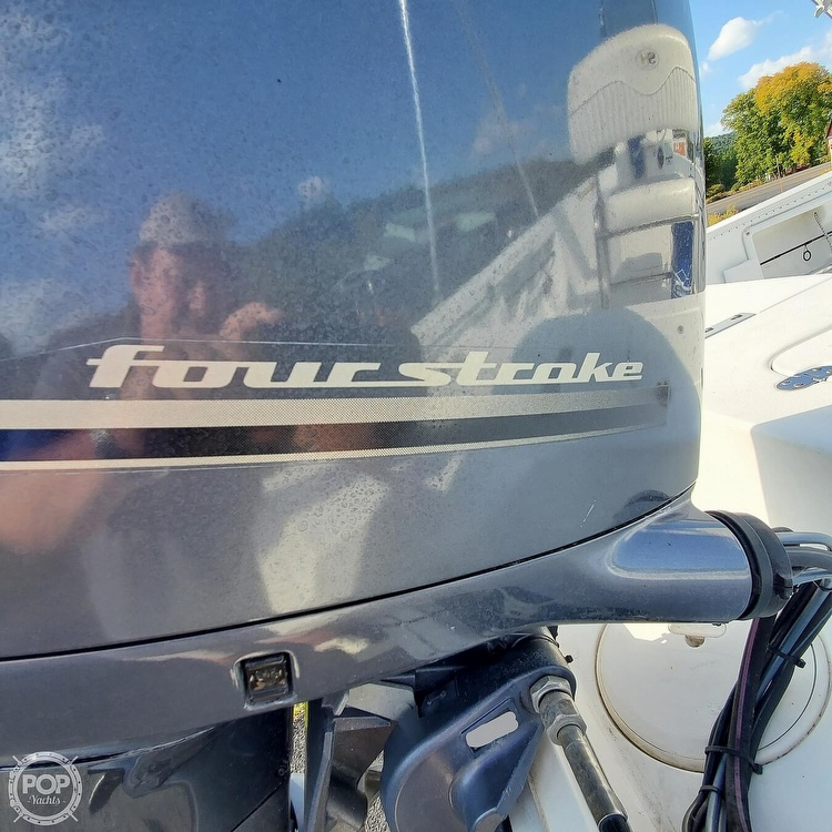 2010 Sea Hunt boat for sale, model of the boat is Bx19 & Image # 7 of 41