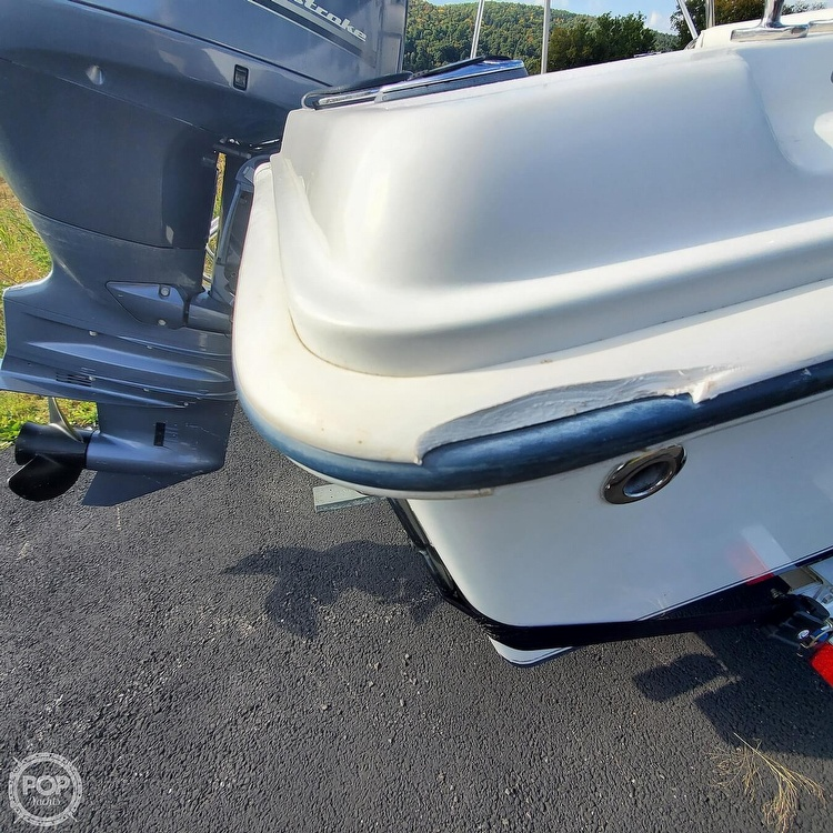 2010 Sea Hunt boat for sale, model of the boat is Bx19 & Image # 10 of 41