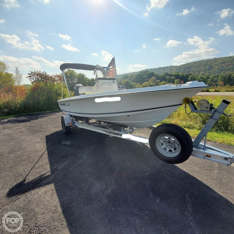 2010 Sea Hunt boat for sale, model of the boat is Bx19 & Image # 14 of 41