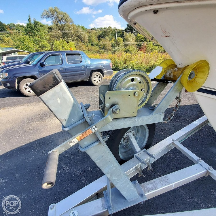 2010 Sea Hunt boat for sale, model of the boat is Bx19 & Image # 29 of 41