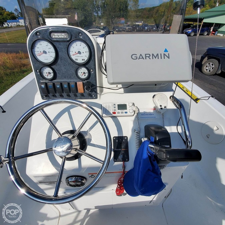 2010 Sea Hunt boat for sale, model of the boat is Bx19 & Image # 32 of 41