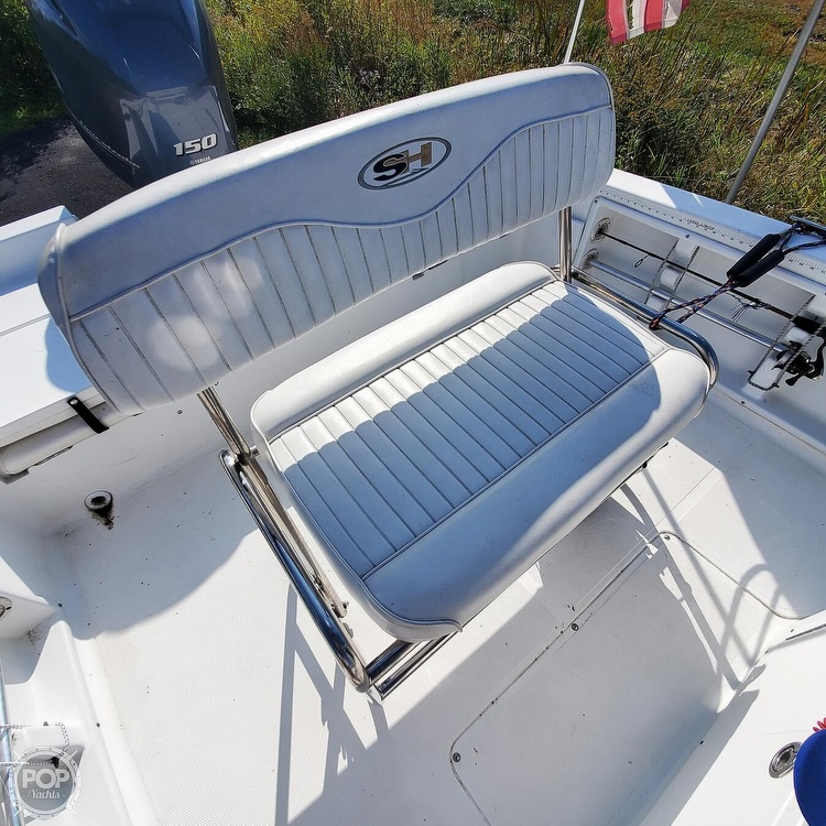 2010 Sea Hunt boat for sale, model of the boat is Bx19 & Image # 40 of 41