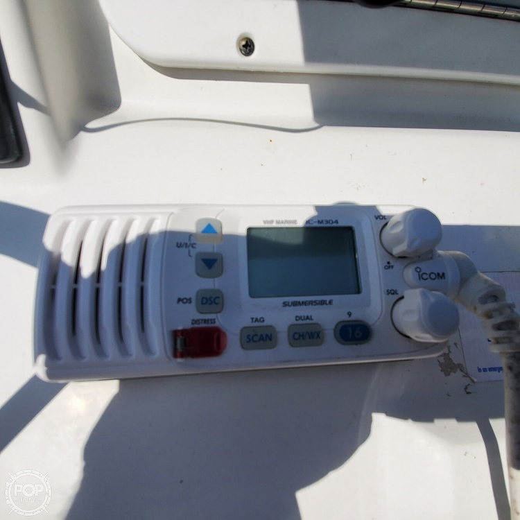 2010 Sea Hunt boat for sale, model of the boat is Bx19 & Image # 37 of 41