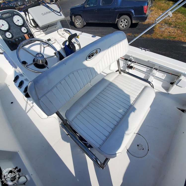 2010 Sea Hunt boat for sale, model of the boat is Bx19 & Image # 41 of 41