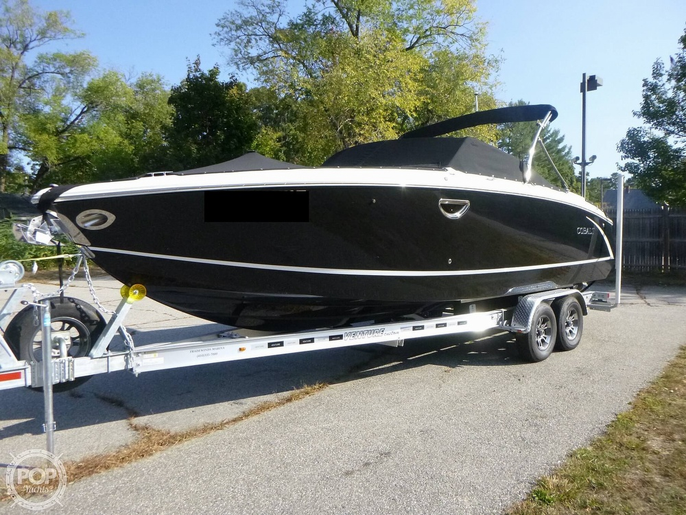 2016 Cobalt boat for sale, model of the boat is R7 & Image # 4 of 40