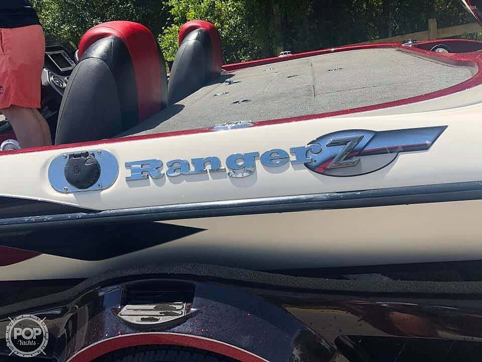 2012 Ranger Boats boat for sale, model of the boat is Z119 & Image # 4 of 40