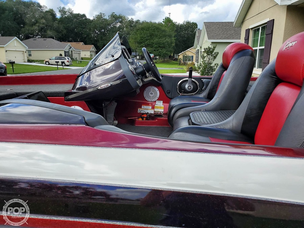 2012 Ranger Boats boat for sale, model of the boat is Z119 & Image # 9 of 40