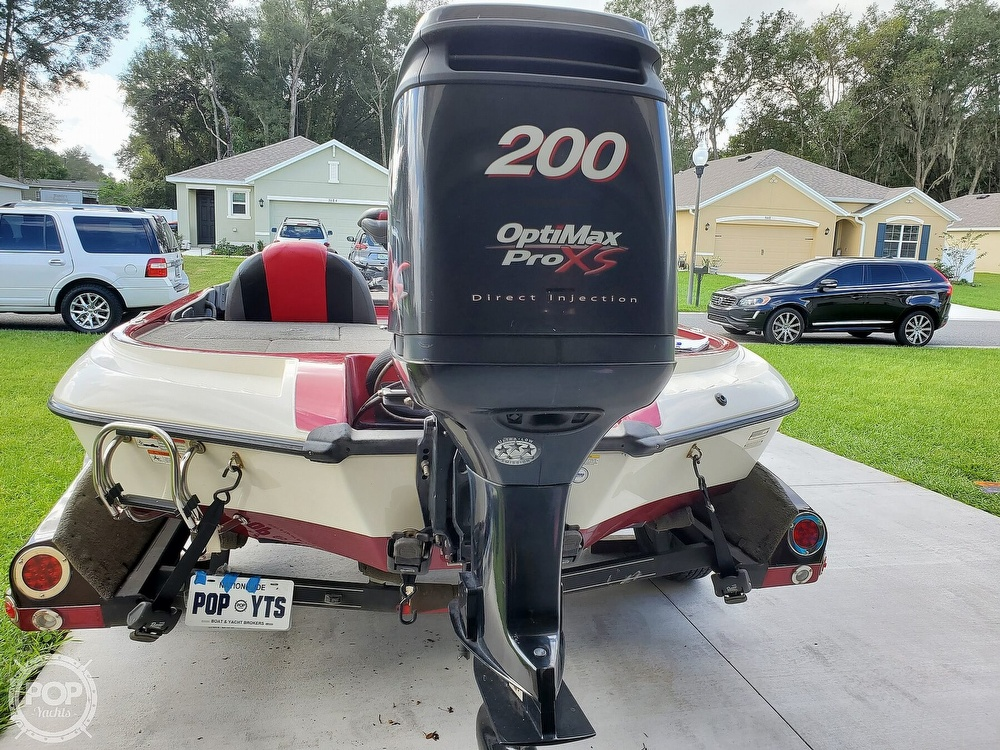 2012 Ranger Boats boat for sale, model of the boat is Z119 & Image # 5 of 40