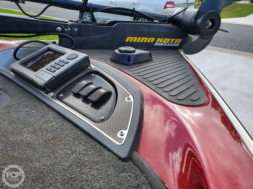 2012 Ranger Boats boat for sale, model of the boat is Z119 & Image # 40 of 40