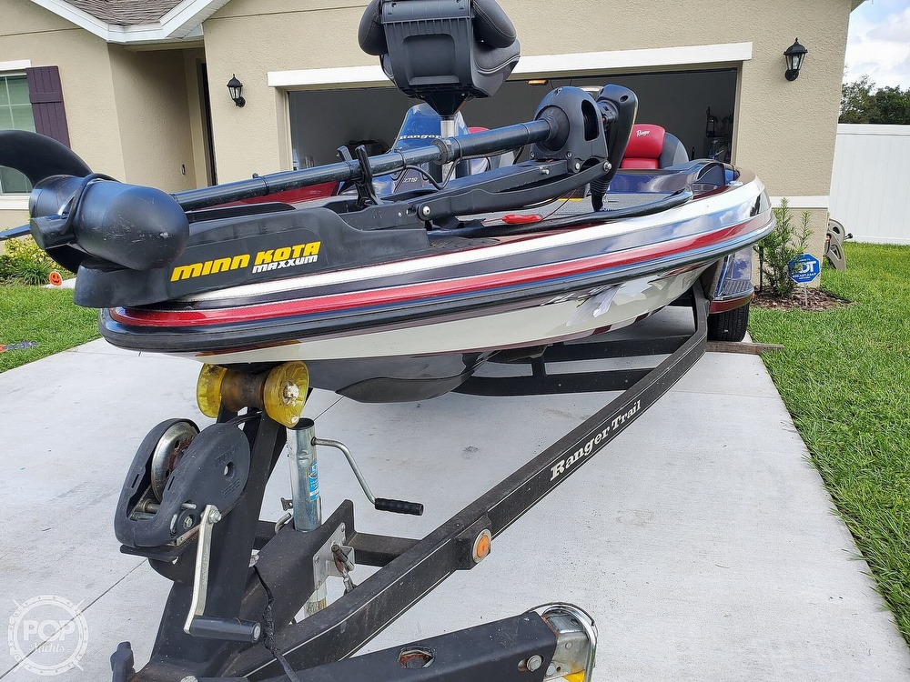2012 Ranger Boats boat for sale, model of the boat is Z119 & Image # 3 of 40