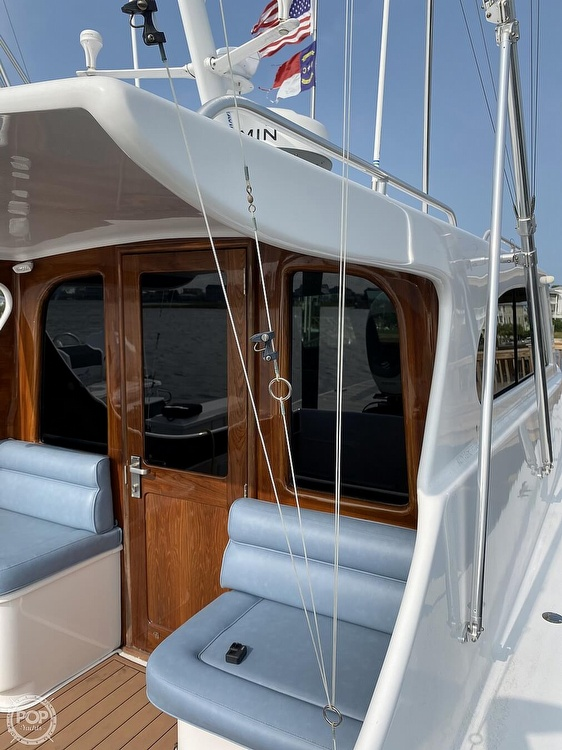 2019 Spencer boat for sale, model of the boat is 3202 Pilothouse & Image # 3 of 40