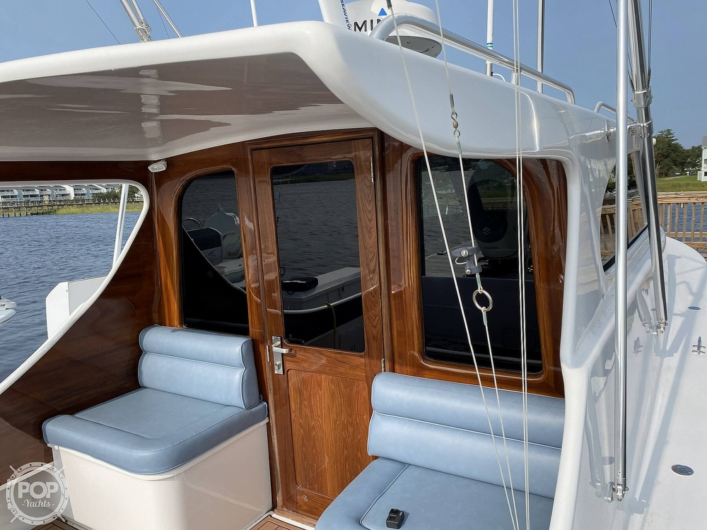 2019 Spencer boat for sale, model of the boat is 3202 Pilothouse & Image # 12 of 40