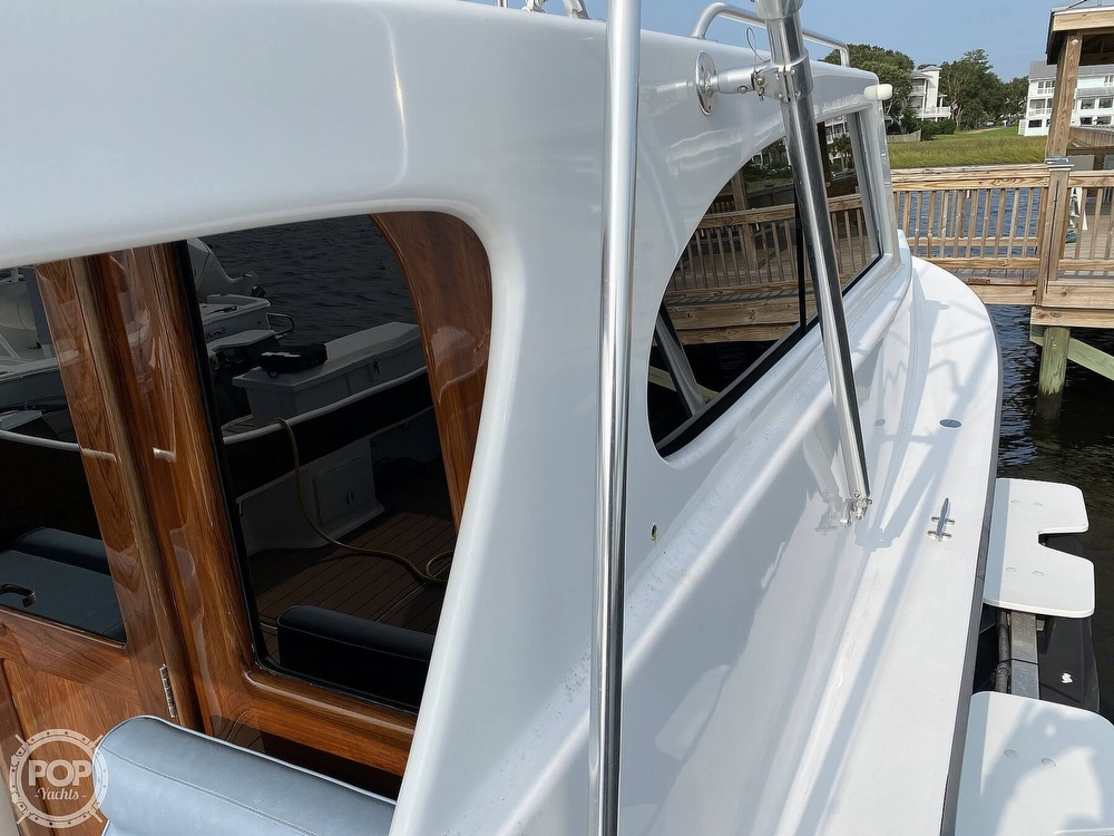 2019 Spencer boat for sale, model of the boat is 3202 Pilothouse & Image # 4 of 40