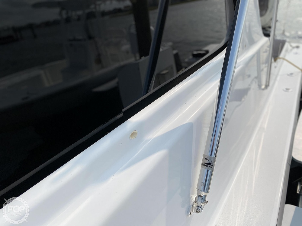 2019 Spencer boat for sale, model of the boat is 3202 Pilothouse & Image # 19 of 40