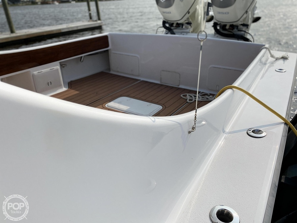 2019 Spencer boat for sale, model of the boat is 3202 Pilothouse & Image # 21 of 40