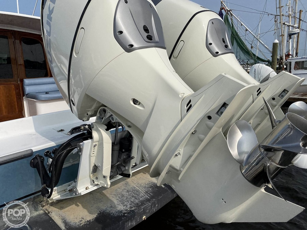 2019 Spencer boat for sale, model of the boat is 3202 Pilothouse & Image # 34 of 40