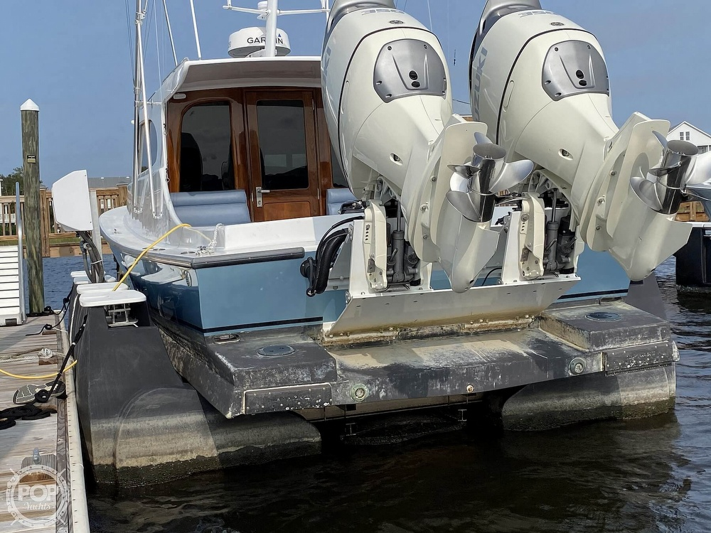 2019 Spencer boat for sale, model of the boat is 3202 Pilothouse & Image # 38 of 40