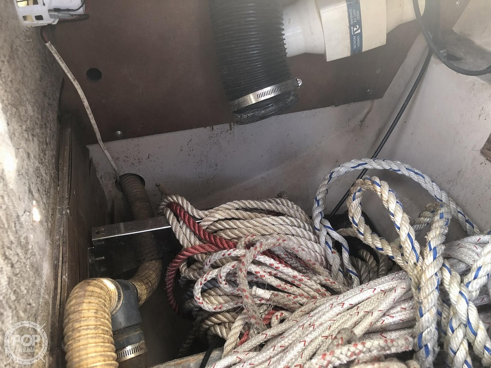 1986 Catalina Yachts boat for sale, model of the boat is 30 & Image # 40 of 40