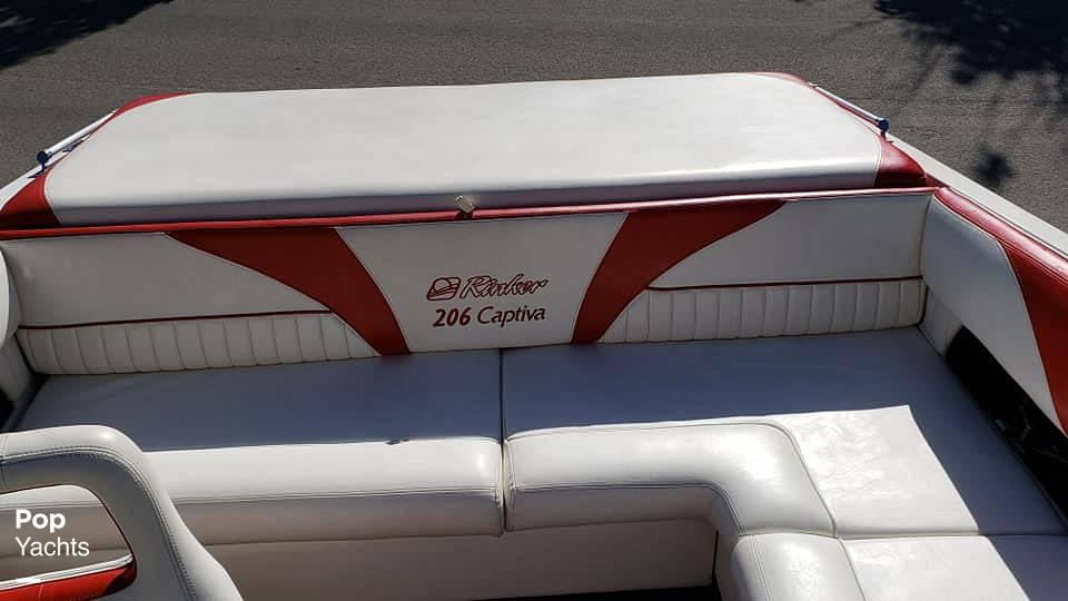 1991 Rinker V206 Captiva - image 34