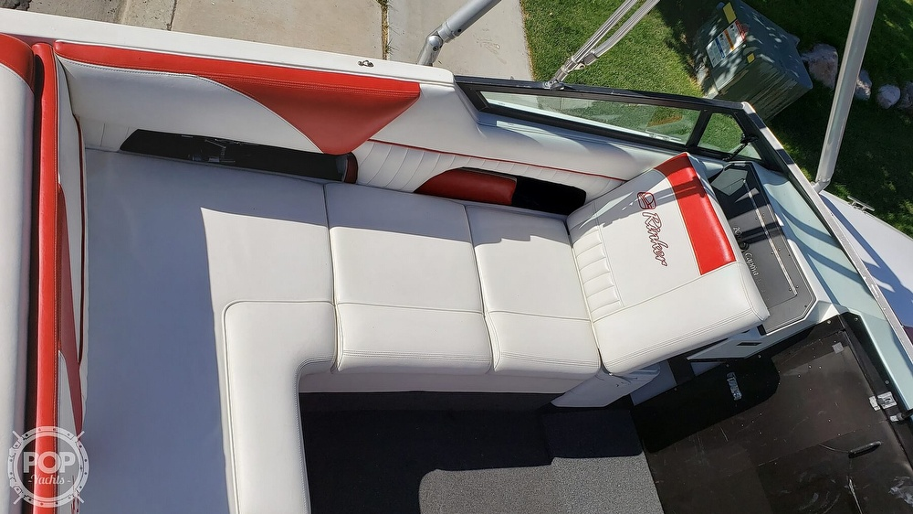 1991 Rinker boat for sale, model of the boat is V206 Captiva & Image # 36 of 40