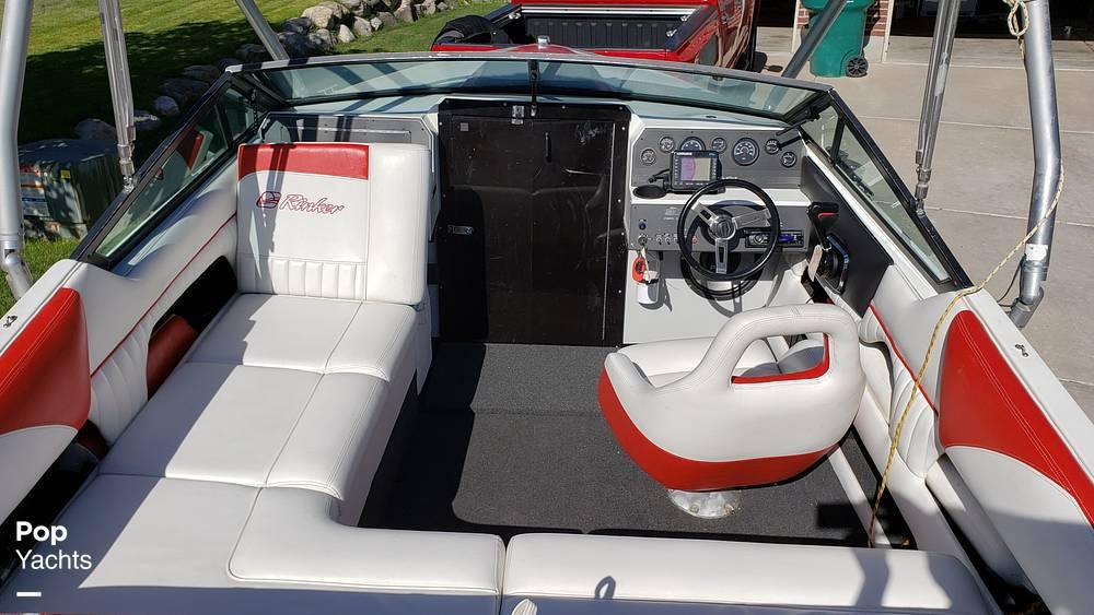 1991 Rinker boat for sale, model of the boat is V206 Captiva & Image # 38 of 40