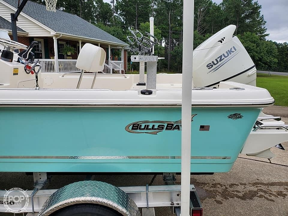 2018 Bulls Bay boat for sale, model of the boat is 2000 & Image # 24 of 41