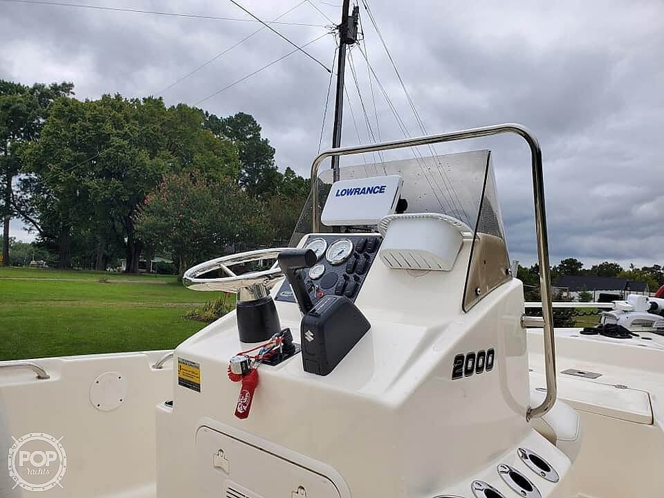 2018 Bulls Bay boat for sale, model of the boat is 2000 & Image # 14 of 41